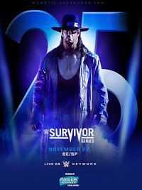 WWE Survivor Series 2015 Download 400mb PPV WEBRip 480p