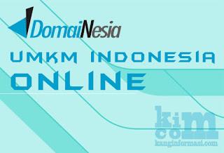 Bisnis E-Commerce untuk Memasarkan Produk UMKM Indonesia - kanginformasi.com