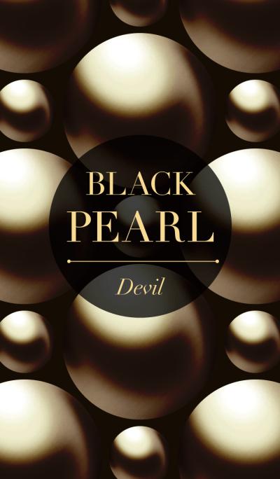 Black Pearl - Devil