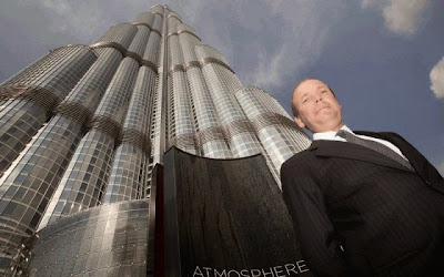 Edificio muy alto del mundo