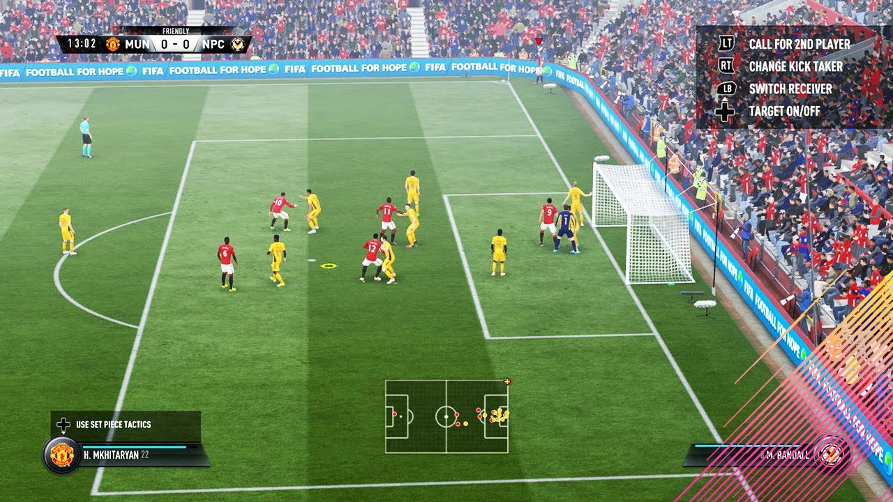 7 update download pc 18 fifa