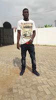 Peter Havens, single Man 29 looking for Woman date in Ghana Glowlamp