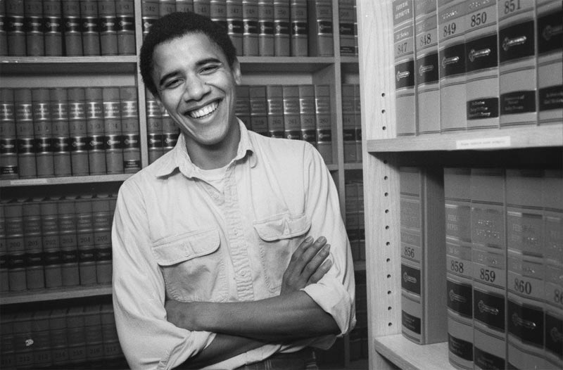 Check out this adorable childhood photo of Barack Obama as US president clocks 55 today
