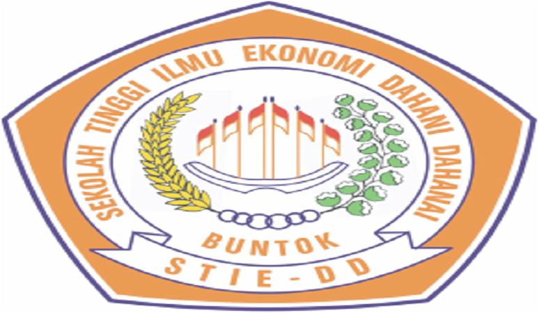 PENERIMAAN MAHASISWA BARU (STIE-DD BUNTOK) 2018-2019 SEKOLAH TINGGI ILMU EKONOMI DAHANI DAHANAI BUNTOK