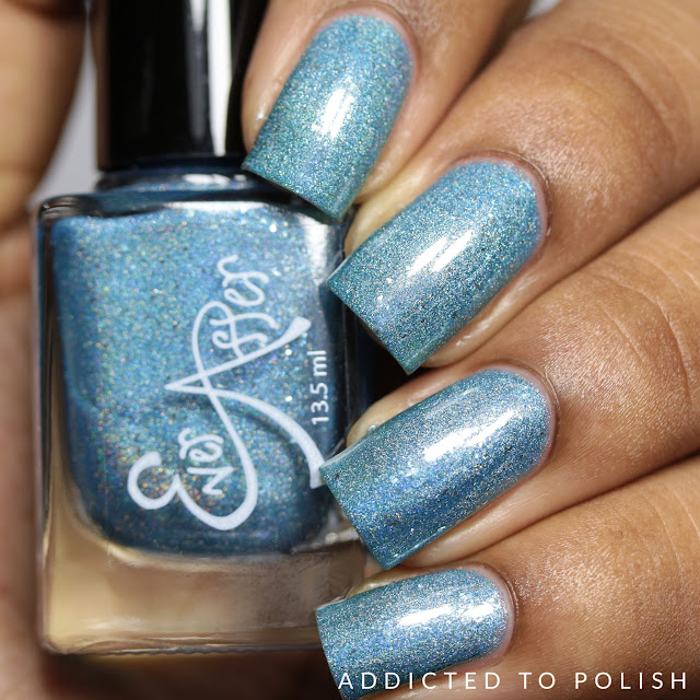 Ever After Polish A Dream is a Wish