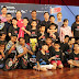 3M and 11street   Host Charity Badminton Clinic to Launch 3rd Drinking Water Week