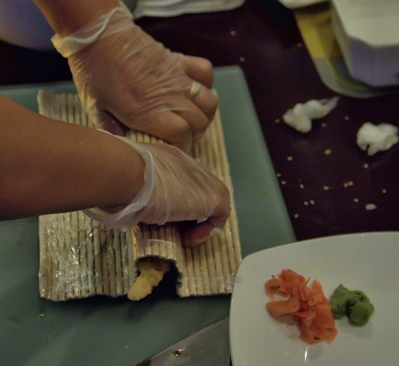 Southwest Florida Forks: Sushi Class at Origami Restaurant - photo#18