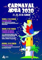 Adra - Carnaval 2020