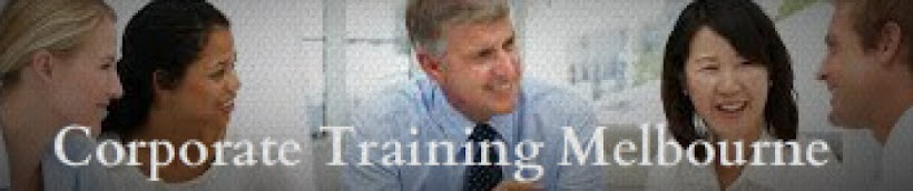 Corporate Training Melbourne, Australia