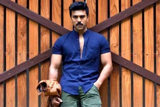 Dhruva Telugu Movie Official Teaser