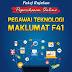 Panduan Soalan Peperiksaan Pegawai Teknologi Maklumat F41