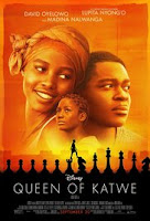 Queen of Katwe (2016) Poster