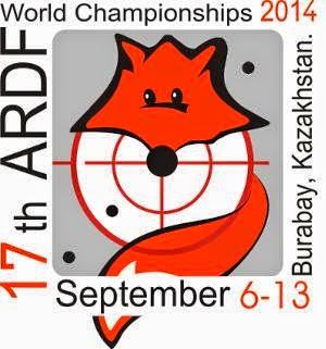 Чемпионат Мира ARDF