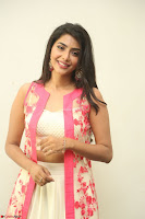 Aishwarya Lekshmi looks stunning in sleeveless deep neck gown with transparent Ethnic jacket ~  Exclusive Celebrities Galleries 131.JPG