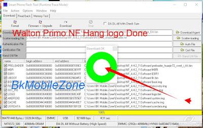 Walton Primo NF Flash File100% Tested