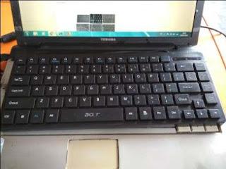 kau pati mempunyai arah atau tujuan yang keluar di pikiran kau untuk menggunakan al Cara Shutdown Laptop Lewat Keyboard