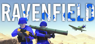 حصريا شرح : تحميل لعبة Ravenfield لجميع الأجهزة بحجم 92 ميقا برابط مباشر :)