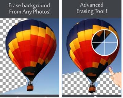 برنامج لجعل خلفية الصورة سوداء للاندرويد.2021.remove background online