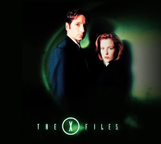 Books like The X Files