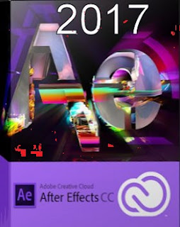 Adobe After Effects CC 2017 + Crack Full Direct Download