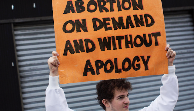 New York's Abortion Problem