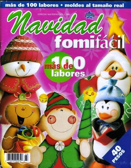 Fomifácil Nro. 3: Especial Navideño
