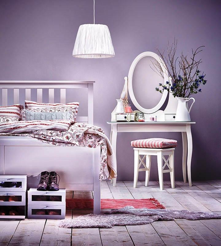 Furniture Kamar Tidur Suami Istri Romantis