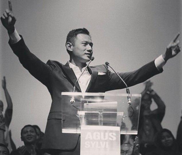 SALUT! Sampaikan Pidato Politik TANPA TEKS, Warga Sejajarkan AHY Dengan Soekarno
