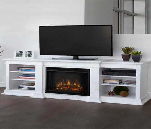 Kitchen Cabinet Com: 60 Modern Minimalist TV LED Showcase Design For Hall