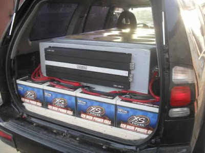 how to fix car audio system thats dimming headlights how to dimming car headlights is a common car audio problem when you install a big powerful subwoofer and amplifier out considering upgrading any part of the