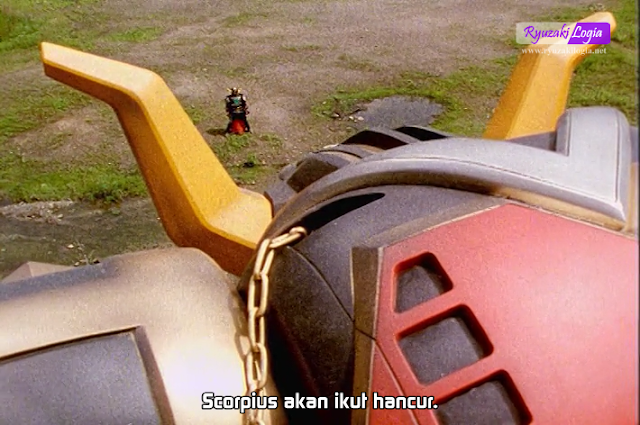 Download Power Rangers Lost Galaxy Episode 15 Subtitle Indonesia