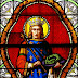THE LITANY OF ST. LOUIS, KING OF FRANCE,
