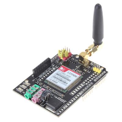 GSM GPRS Shield SIM900 EFCom