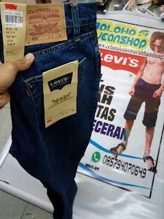Jeans Murah Solo