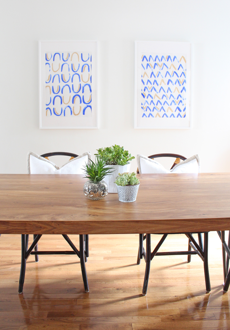 Diy Dining Room Art modren diy dining room art on flickr and design