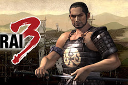 Way Of The Samurai 3 [1.7 GB] PC
