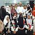 ACT Kalsel, MRI dan Komunitas Giat Sosial Kotabaru Ajak Warga Kuatkan Palestina