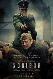 Sobibor 2018 - Legendado