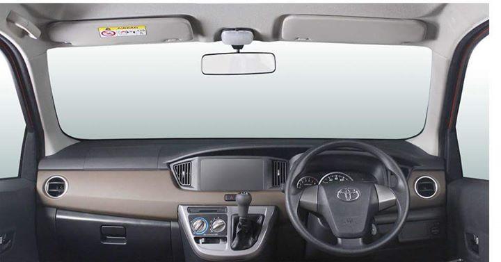 Gambar Toyota Calya Bocor – 'Adik' Kepada Avanza Yang