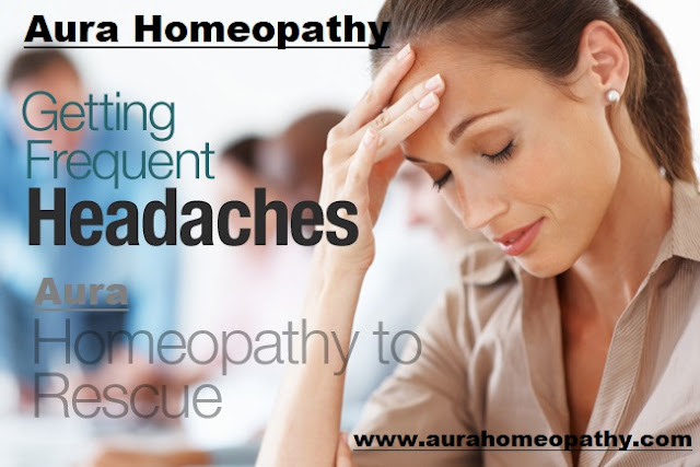 Homeopathic Medicine For Migraine Headache