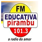 Web rádio Educativa Pirambu
