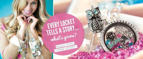 The Origami Owl Mother's Day Collection is Here! {video} • San ... | 200x481