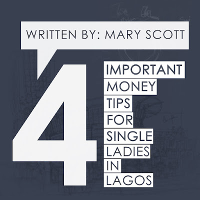 Single Ladies in Lagos- marydeescott.blogspot.com