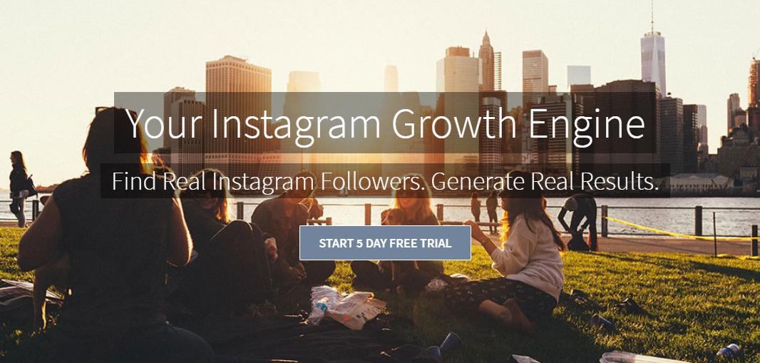 Auto Like dan Follower Instagram yang Bisa Pilih Lokasi Negara