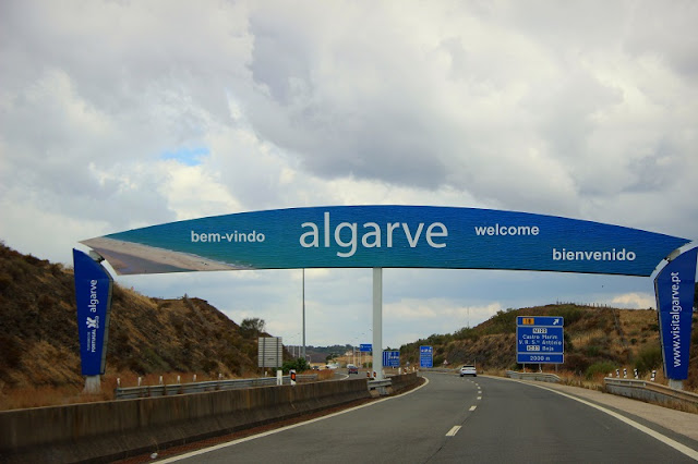 Estrada Algarve