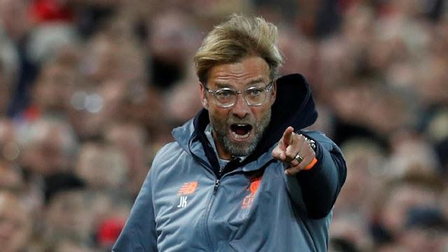 Klopp Paling Pas untuk Jadi Pelatih Baru Bayern