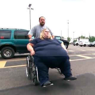 Nicole Charlie My 600-lb Life