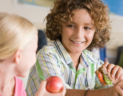 What are the Super Nutrients for kids?
