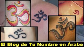 Mejores tatuajes de OM