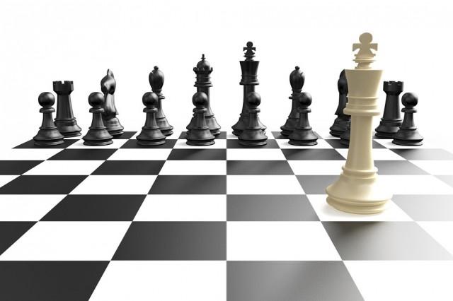 Play Chess On Facebook Messenger (Hidden Game) @fbchess
